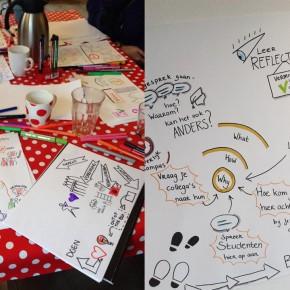 Workshop 'Effectief communiceren met tekeningen'